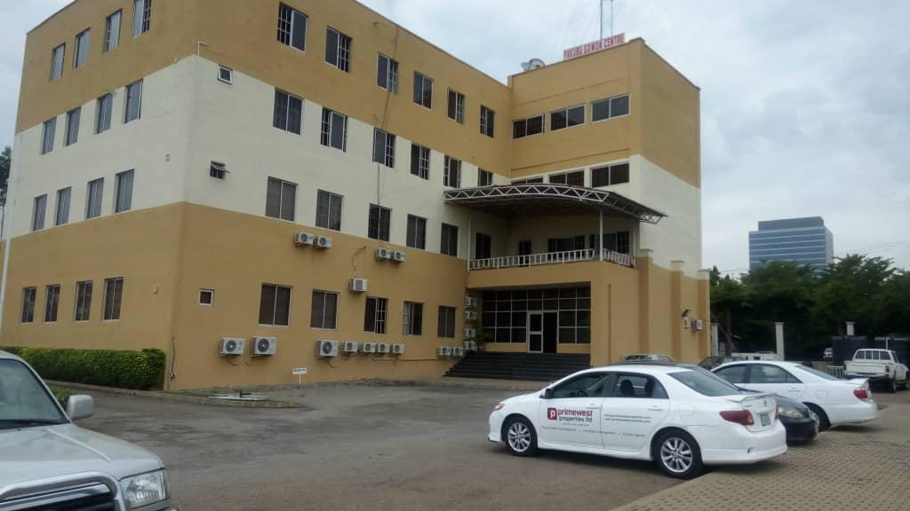Real estate firm in Abuja, Lagos, Owerri Nigeria