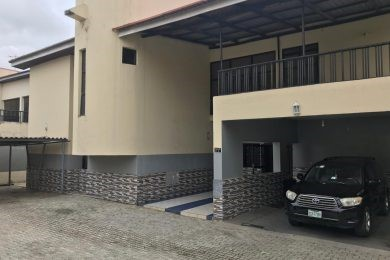 properties for sale in Abuja primewest properties